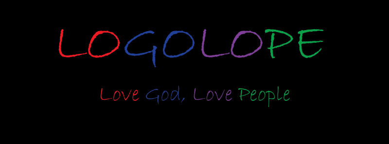 LOGOLOPE - Love God, Love People!